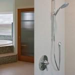 Larkin Valley New Build Bathroom